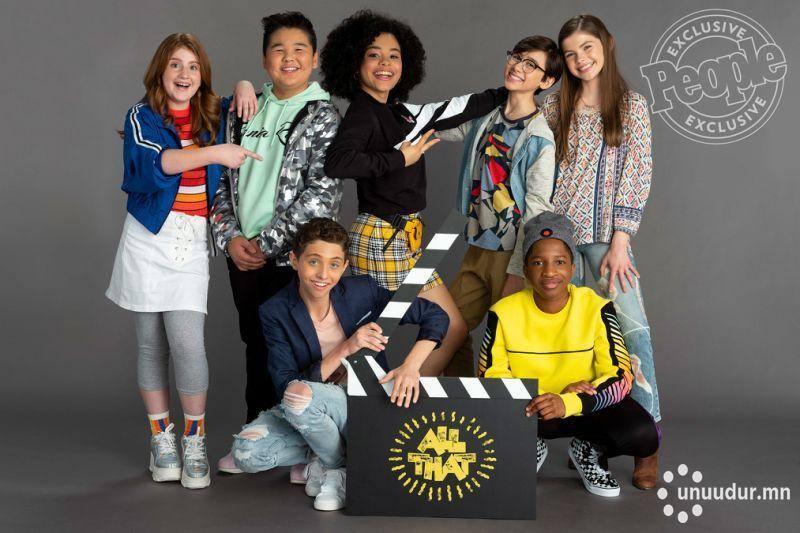"""Монгол хүүгийн тоглосон цуврал """"Nickelodeon"""" сувгаар энэ сарын 15-наас гарна"""