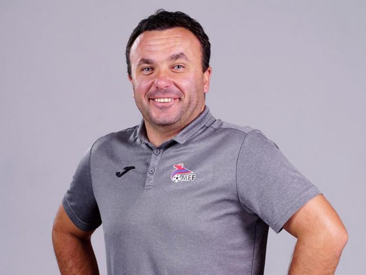Хөлбөмбөгийн үндэсний шигшээ багийн ахлах дасгалжуулагчаар Войслав Бралушичийг түр томиллоо