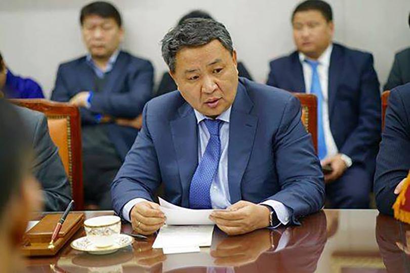 М.ЗОРИГТ: Улаан-Үд-Улаанбаатар-Тяньжины транзит тээвэр наймдугаар сараас эхэлнэ