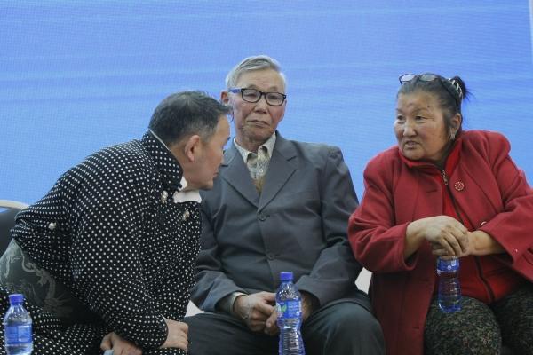 Ерөнхийлөгч Х.Баттулга Хөвсгөл аймгийн иргэдтэй уулзлаа