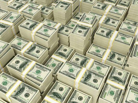 Долларын ирээдүй