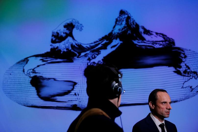 Швейцарын банкууд кибер халдлагад өртөж эхлэв