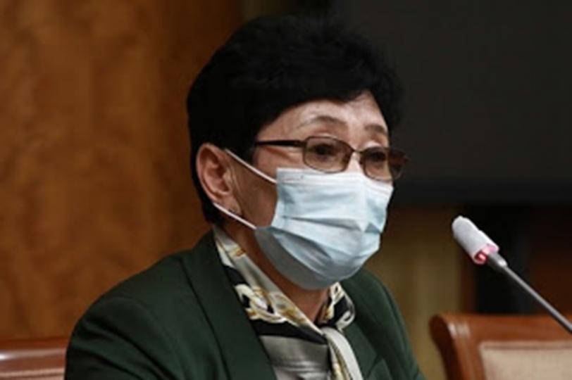 А.Амбасэлмаа: 7 хүний шинжилгээнд коронавирус илэрсэн