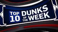 NBA-ын өнгөрсөн долоо хоногийн шилдэг 10 тохолт, дамжуулалтууд (17.01.22-17.01.29)
