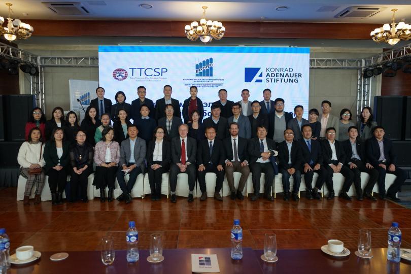 Дэлхийн 75 улсад зэрэг болсон Тинк танкуудын уулзалт Монголд ч боллоо