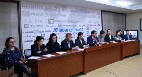 Монголын Өдөр тутмын сонинуудын холбоо дэлхийд данслагдлаа