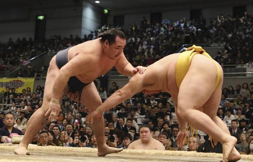 Какүрюү,  Ичиножү, Тамаваши нар хоёр давлаа