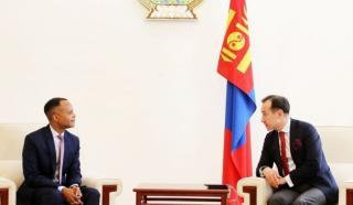 АНУ-ын Олон улсын хөгжлийн агентлагаас Монгол Улсад гурван сая ам.доллар олгоно