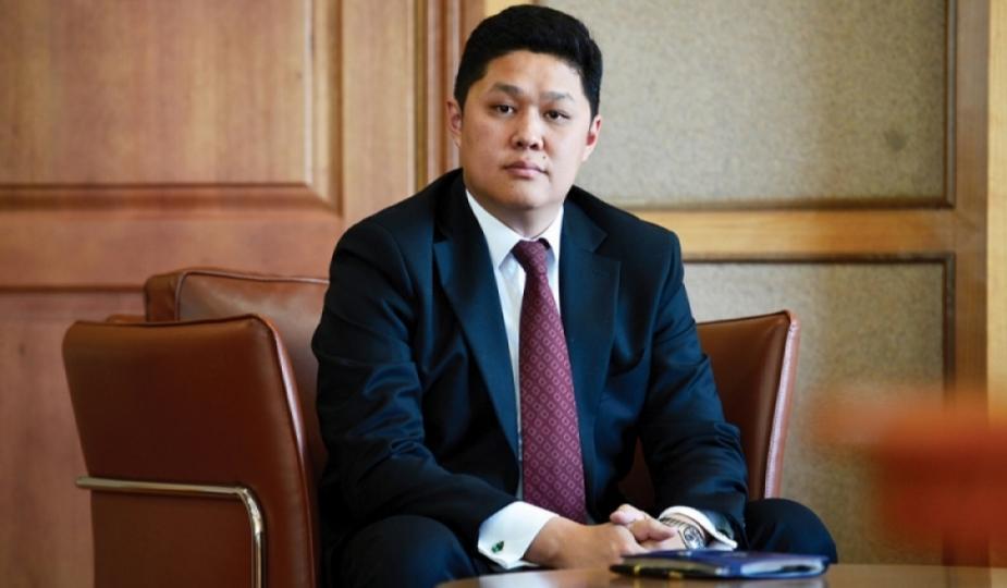 Монголбанкны тэргүүн дэд ерөнхийлөгчөөр Г.Дөлгөөнийг томиллоо