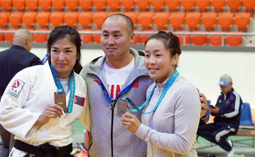 Монголын Жүдо бөхийн шигшээ багийн дасгалжуулагчаар Х.Болдбаатарыг томиллоо