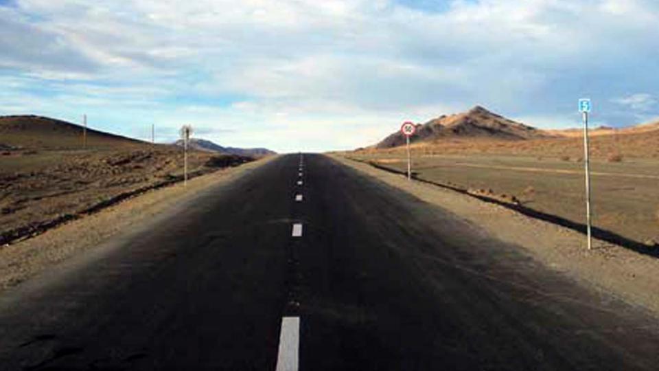 Баянхонгор-Алтай чиглэлийн 126.7 км замыг барих төслийн гүйцэтгэгчийг шалгаруулна