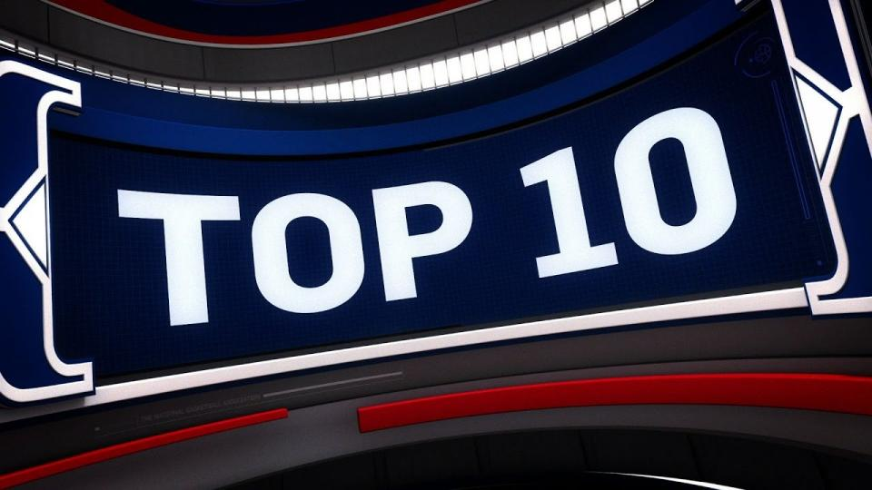 NBA-ын өнөөдрийн шилдэг 10 (18-02-10)