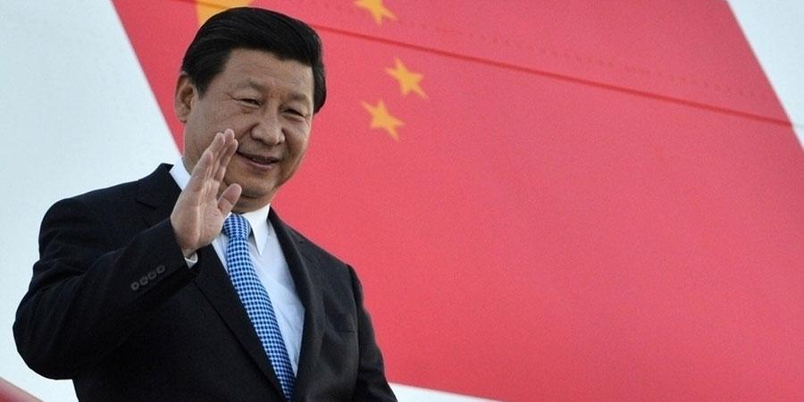 Си Зиньпин цөмийн зэвсгийг халахыг уриаллаа