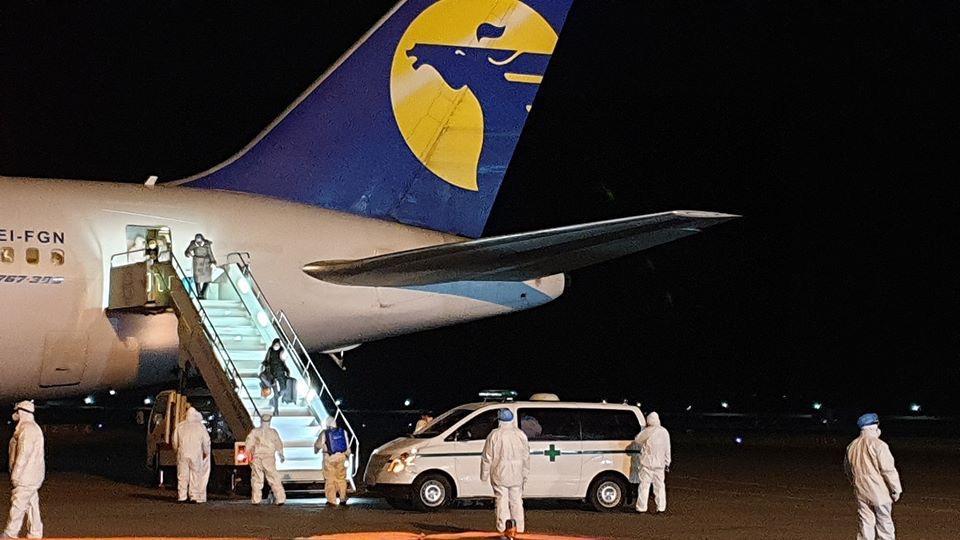 Улаанбаатар-Нарита чиглэлийн тусгай нислэгийн хуваарьт өөрчлөлт орлоо