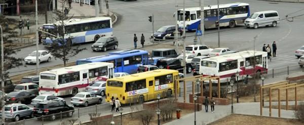 Өнөөдрөөс эхлэн нийтийн тээврийн цагийн хуваарьт өөрчлөлт орно