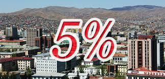 Ипотекийн 5 хувийн зээлийг санхүүжүүлэх боломжгүй болжээ