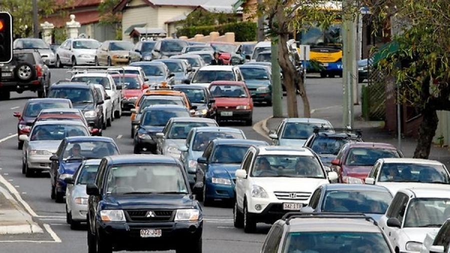 Маргааш тэгш тоогоор төгссөн автомашин замын хөдөлгөөнд оролцоно