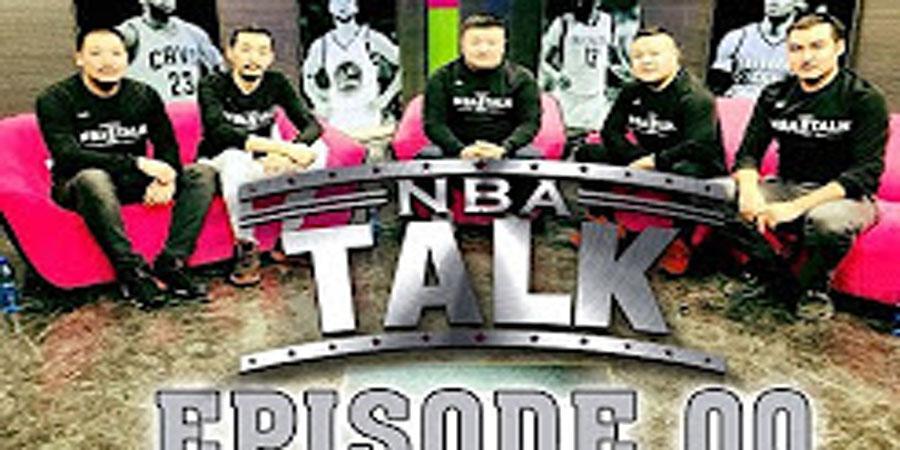 НБА ТОК-2017-18 №00