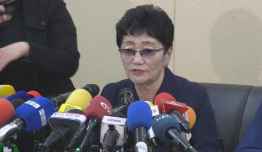 А.Амбасэлмаа: Монгол Улсад 34 дэх тохиолдол бүртгэгдлээ