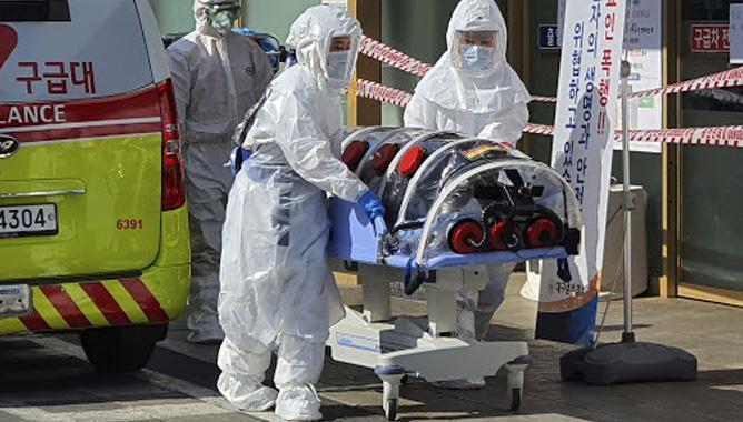 Монгол Улсын иргэн БНСУ-ын эмнэлэгт нас баржээ