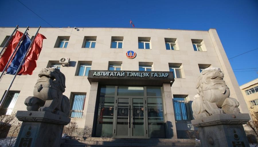 АТГ-ын шинэ дарга нар төрийн алба хаагчдын зарлагыг ч хянана