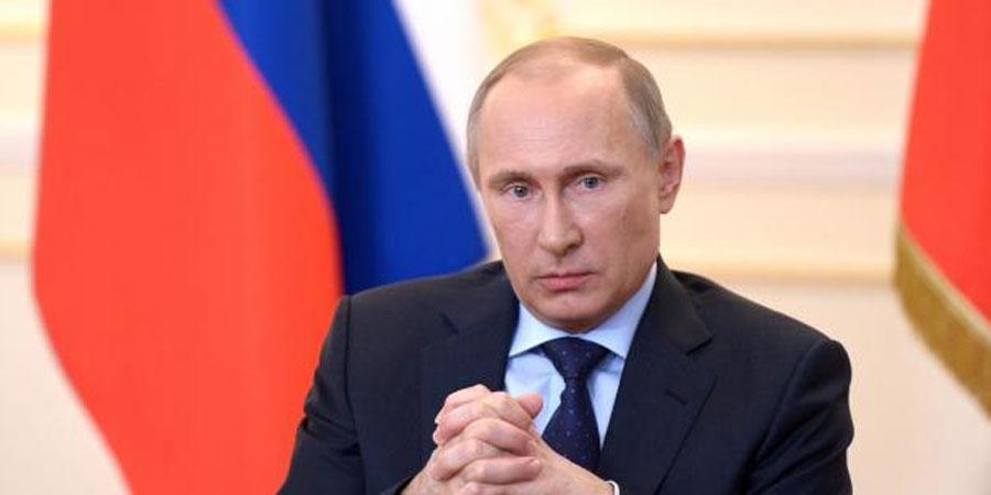 Путин: Энэ бол гадныхны өдөөн хатгалга