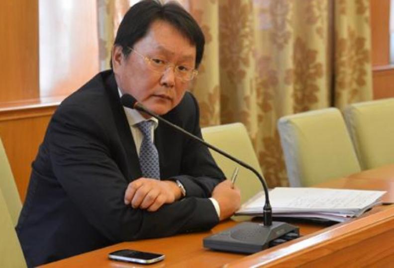 Монголбанкны Ерөнхийлөгч асан Н.Золжаргал батлан даалтаар гарлаа