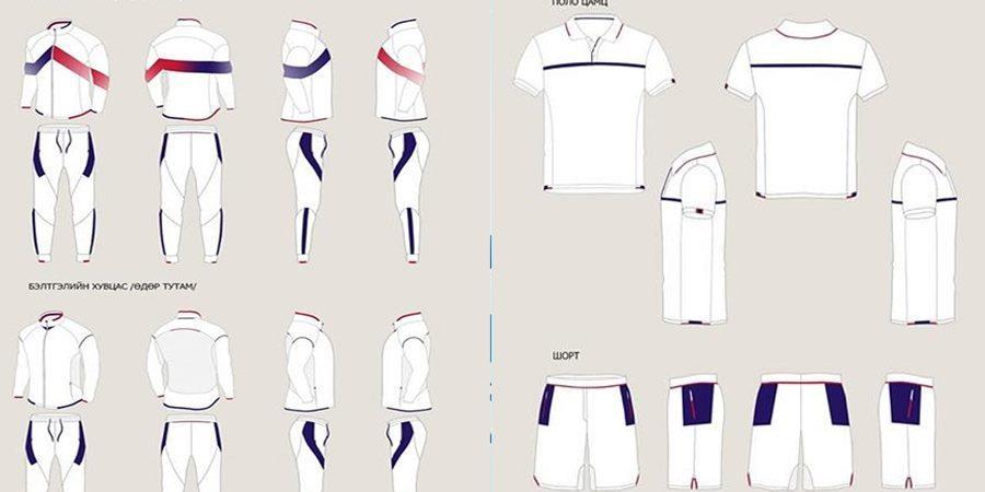 2020 оны Токиогийн олимпод өмсөх тамирчдын хувцасны загварыг танилцууллаа