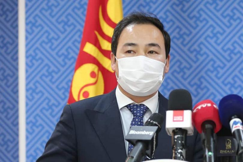 Ц.Ганзориг: Монгол Улсын Ерөнхий сайд АстраЗенека вакциныг тариулна