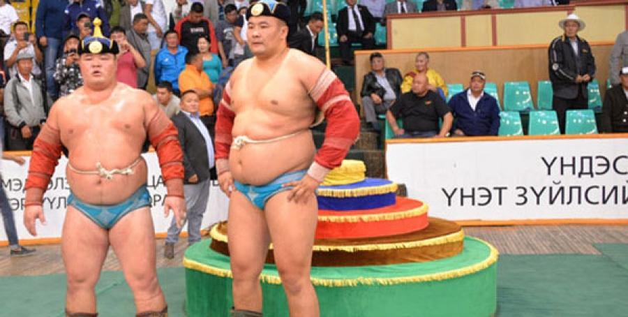 Шинэ аварга допингийн шинжилгээнд бүдэрчихэв үү