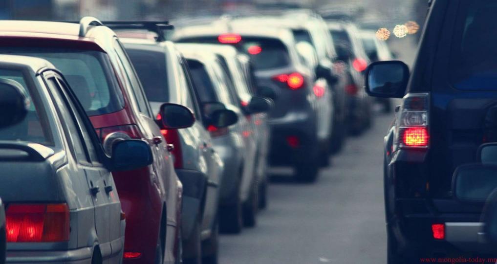 Зам тээврийн осол 30.5 хувиар буурчээ