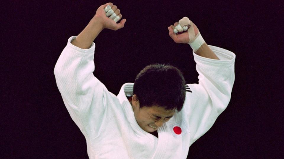 Номура Тадахиро: Айдас гэдэг ганцаардалтай хийх тэмцэл юм