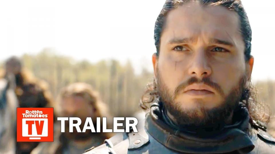 Game of Thrones S08E05 Trailer