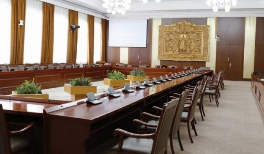 Монгол Улсын Ерөнхий сайдыг томилох тухай асуудлыг өнөөдөр байнгын хороогоор хэлэлцэнэ