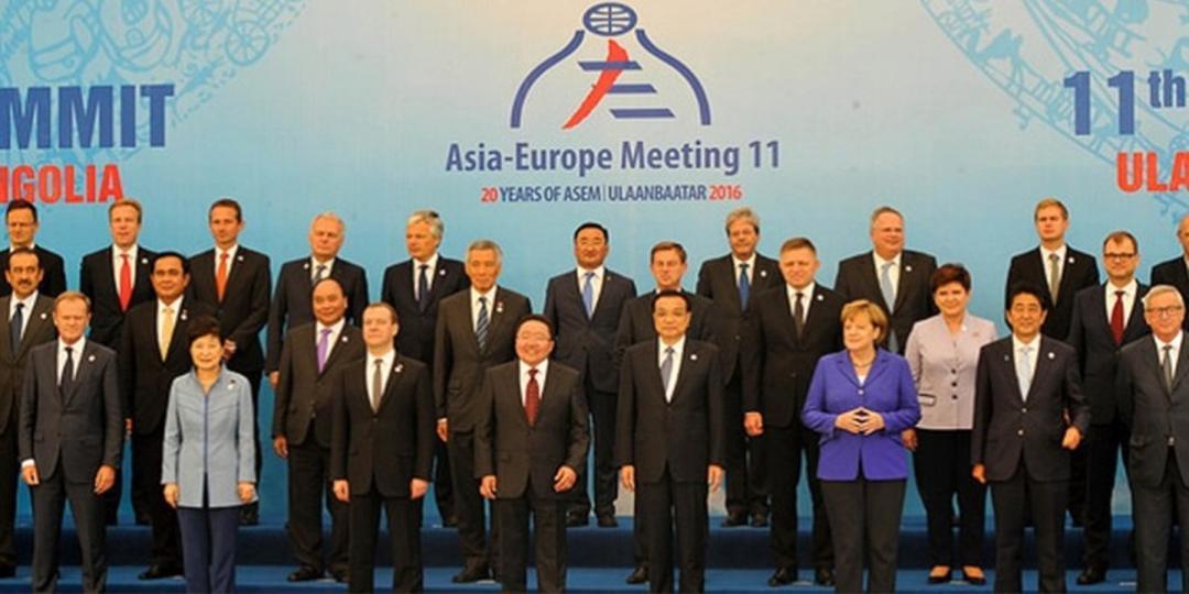 АСЕМ-ын гишүүн орнууд аюулгүй байдал, цагаачлал болон уур амьсгалын өөрчлөлтийн асуудлуудыг хэлэлцлээ
