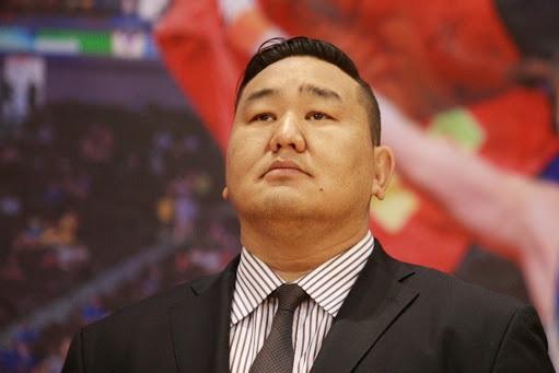 Асашёорюү Д.Дагвадорж: Токио хотын 23 дүүргийн 2-3 дүүргийн хүн амтай тэнцэнэ