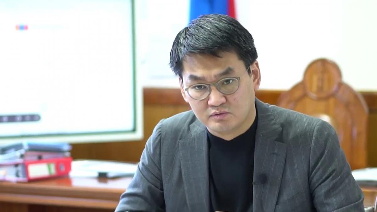 Монгол Улсын Ерөнхийлөгчийн Тамгын газрын дарга Ө.Шижир МАН-ын Ерөнхий нарийн бичгийн дарга Д.Амарбаясгалангийн шаардлагад хариу өглөө