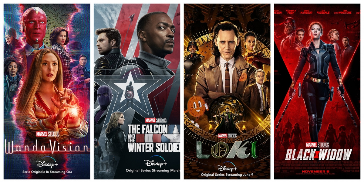 """""""Marvel""""-ийн шинэхэн бүтээл """"Eternals"""" киноны ТРЭЙЛЕР цацагдлаа"""