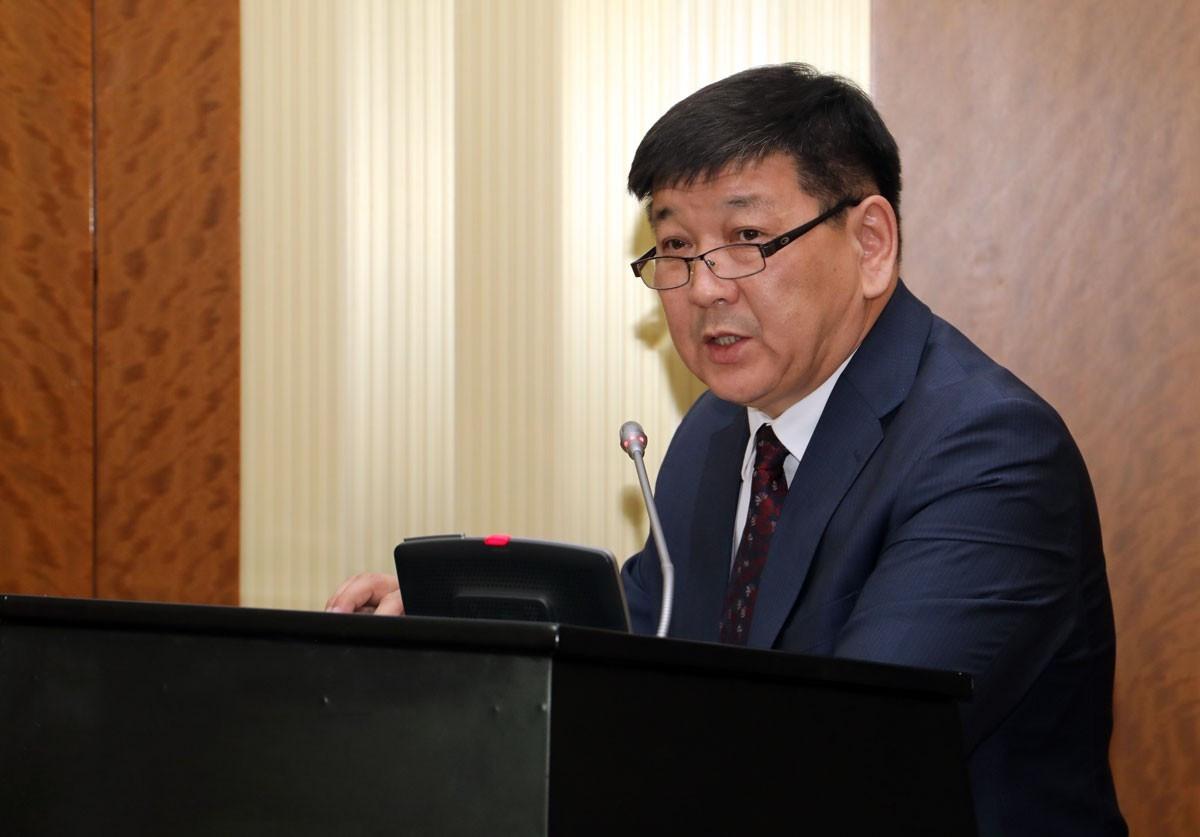 Монгол Улсын Ерөнхийлөгчийн 2021 оны ээлжит сонгуулиар 2087 хэсгийн хороонд 18,647 албан хаагч ажиллана