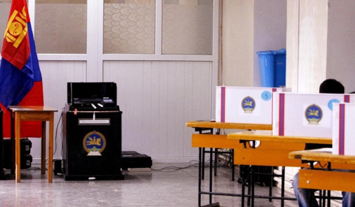 Монгол Улсын Ерөнхийлөгчийн 2021 оны ээлжит сонгуулийг гадаадын 83 ажиглагч ажиглаж, сурвалжилна