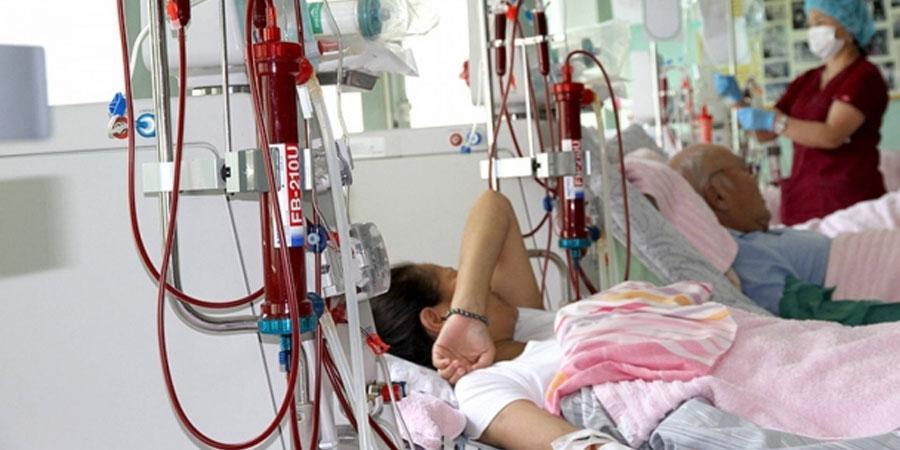 Гемодиализын эмчилгээнд 154 хүн хамрагджээ