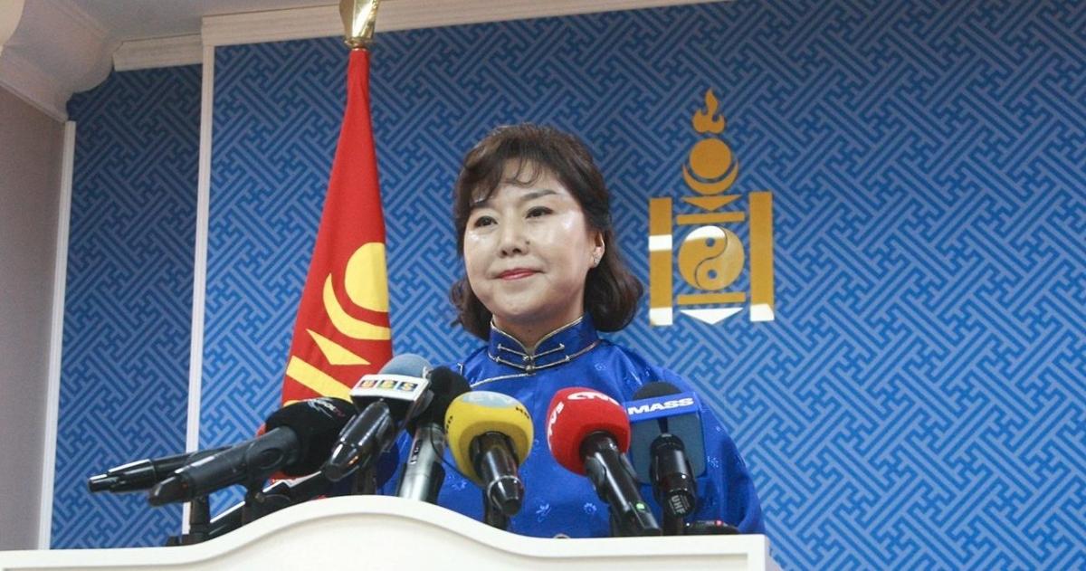 Монгол Улс Ковид-19-т ялагдлаа, төрийн Хатан Эрдэнэ минь