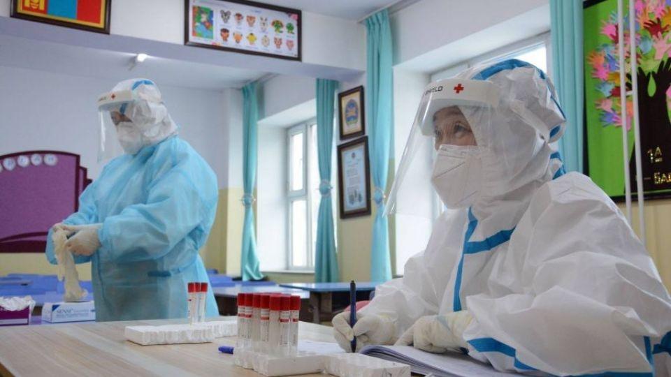 Монголд халдварын улмаас нас барсан хүмүүсийн 83 хувь нь 50-аас дээш насныхан байна
