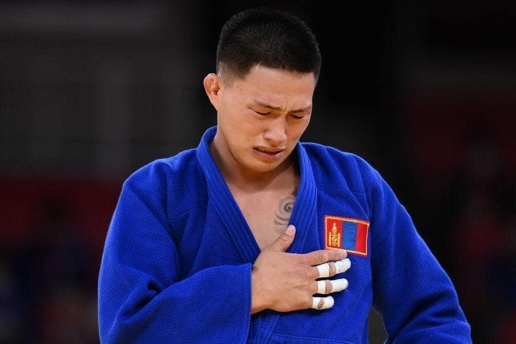Монголын жүдочдын 10 дахь медалийг Ц.Цогтбаатар авчирлаа