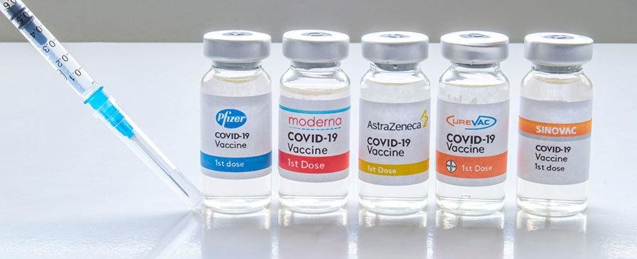 Гуравдугаар тун: Улс орнууд вакцинуудыг хольж хэрэглэхийг зөвшөөрч байна