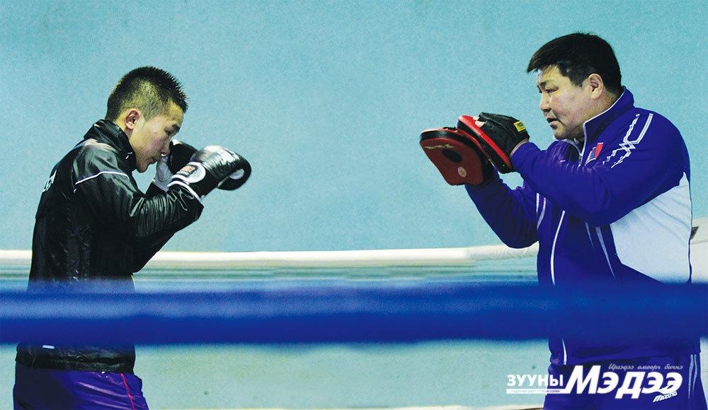 Б.Энхтайван: Цэндээ Оросын тамирчныг ялна, харин ялалтаа луйвардуулчих вий гэж айж байсан