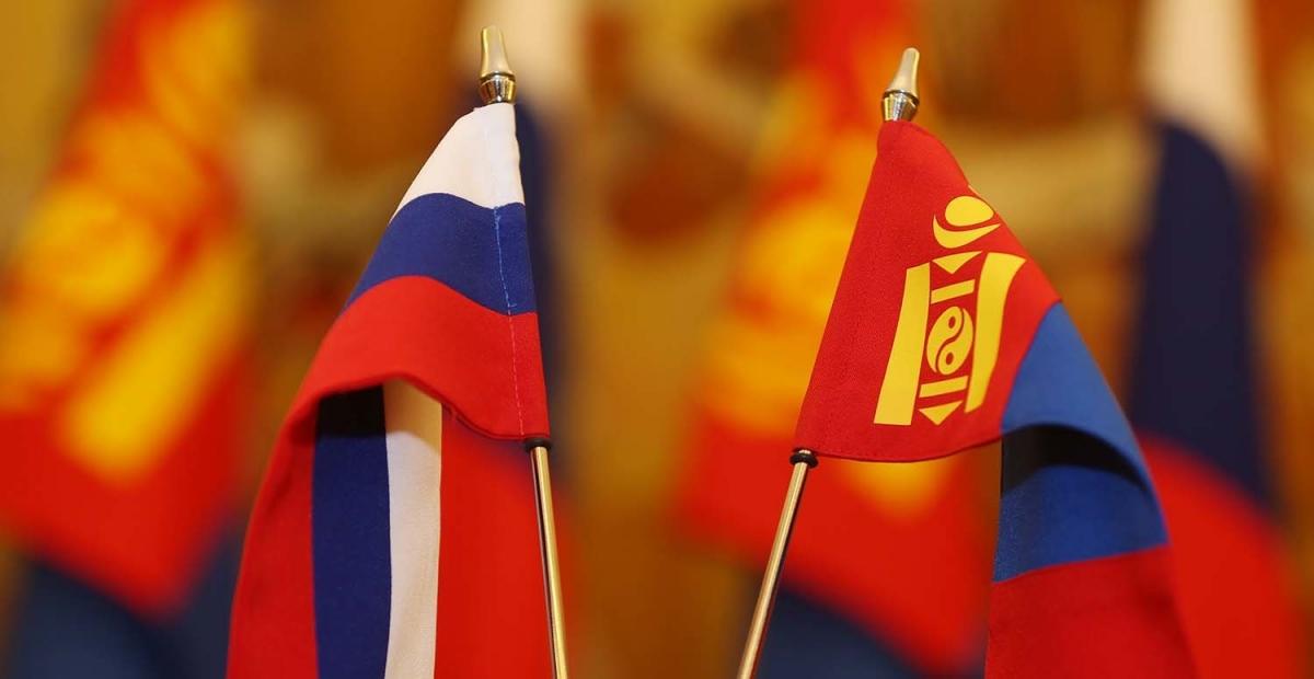 Монгол, Оросын харилцаа: Ахиц дэвшлийн он жилүүд