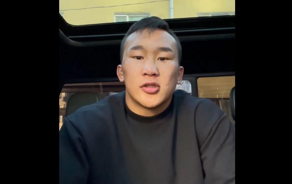 Э.Цэндбаатар: Үе үеийн боксчид болон Монголын боксын холбооноос уучлал хүсэж байна