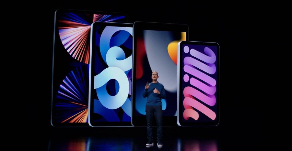 Анхны 1 TB санах ойн багтаамжтай ухаалаг гар утас iPhone 13 Pro болжээ