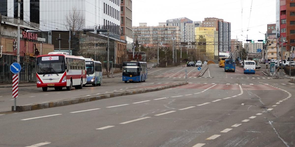 Нийтийн тээврийн маршрутыг оновчтой, ойлгомжтой, шинэ түвшинд гаргах судалгааг эхлүүлнэ
